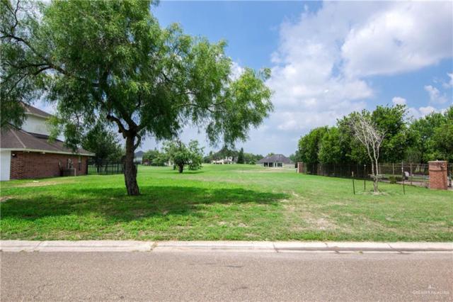 00 Pebble Beach Drive, Harlingen, TX 78550 (MLS #317612) :: eReal Estate Depot