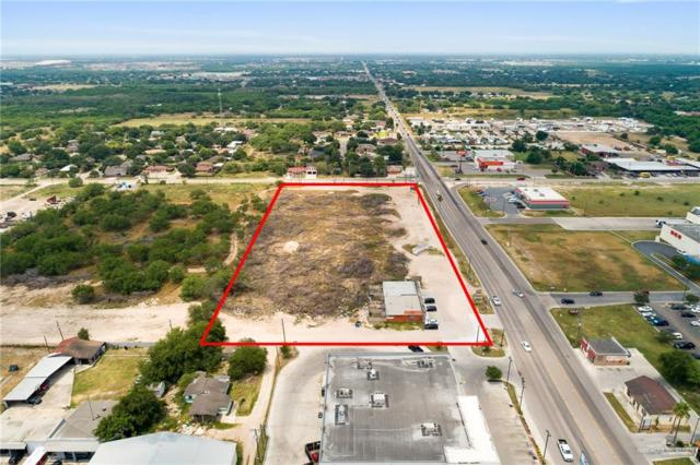 0 Veterans, Palmview, TX 78572 (MLS #317617) :: HSRGV Group
