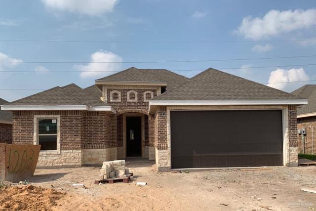 1203 Palazzo Drive, Alamo, TX 78516 (MLS #317618) :: The Lucas Sanchez Real Estate Team