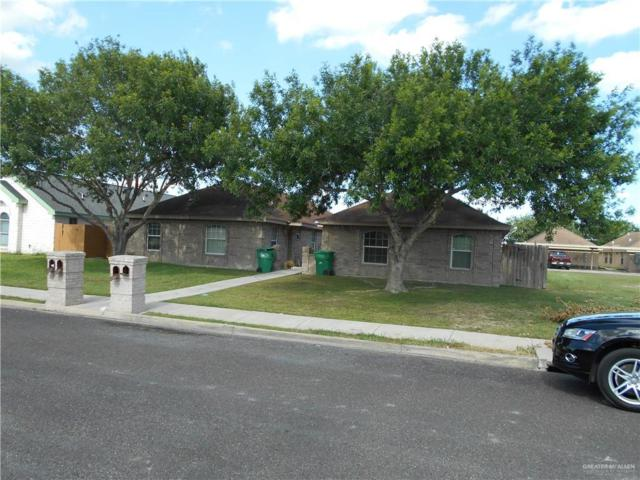 2112 N Erica Street, Pharr, TX 78577 (MLS #317619) :: The Lucas Sanchez Real Estate Team