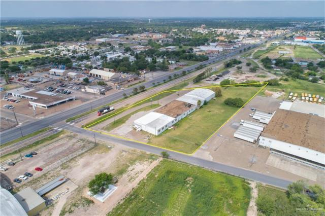 422 S Utah Avenue, Weslaco, TX 78539 (MLS #317628) :: The Lucas Sanchez Real Estate Team