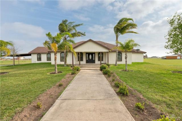 626 Nora Street, Weslaco, TX 78569 (MLS #317629) :: The Lucas Sanchez Real Estate Team