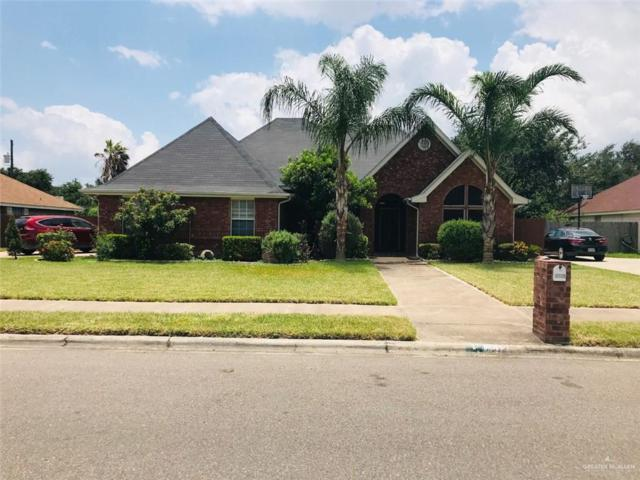 1612 Merlin Drive, Mission, TX 78572 (MLS #317631) :: The Ryan & Brian Real Estate Team