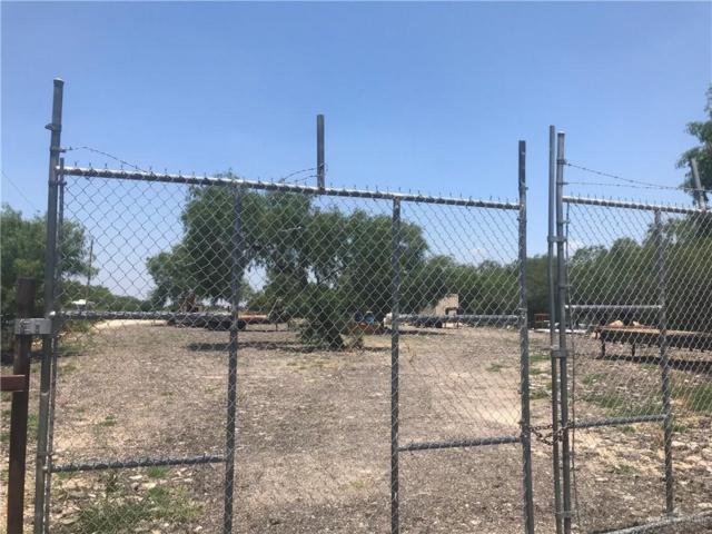 0 Business 83, Alamo, TX 78516 (MLS #317639) :: The Ryan & Brian Real Estate Team