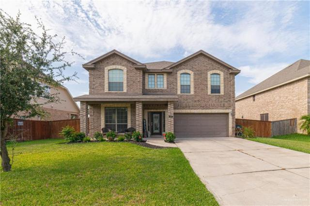 3401 Plantation Grove Boulevard, Mission, TX 78572 (MLS #317645) :: BIG Realty