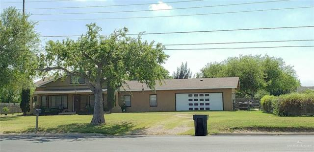 1701 N Border Avenue, Weslaco, TX 78599 (MLS #317652) :: The Maggie Harris Team