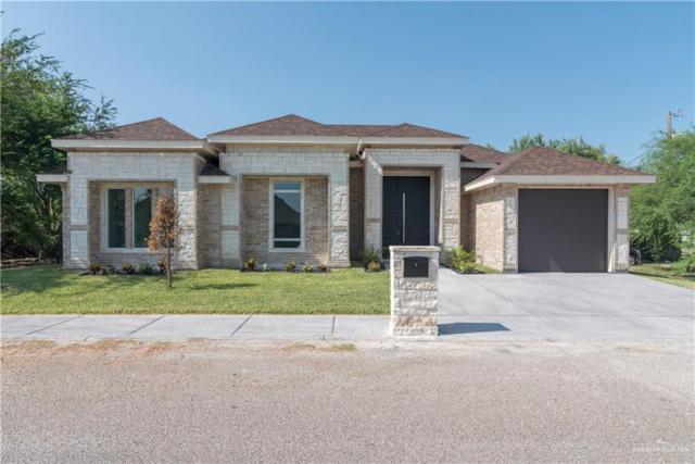 2610 E Mckinley Avenue, Alton, TX 78573 (MLS #317654) :: The Ryan & Brian Real Estate Team