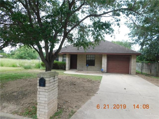 515 Sunset Boulevard, Donna, TX 78537 (MLS #317663) :: Realty Executives Rio Grande Valley