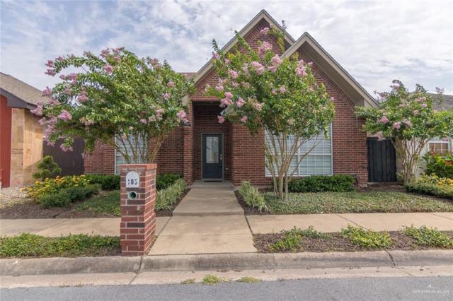 105 E Maple Avenue, Mcallen, TX 78501 (MLS #317671) :: The Lucas Sanchez Real Estate Team
