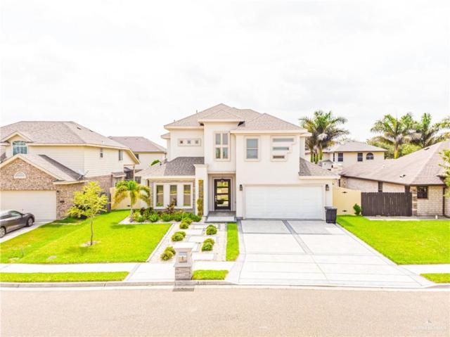 3108 N 34th Street, Mcallen, TX 78501 (MLS #317681) :: The Ryan & Brian Real Estate Team