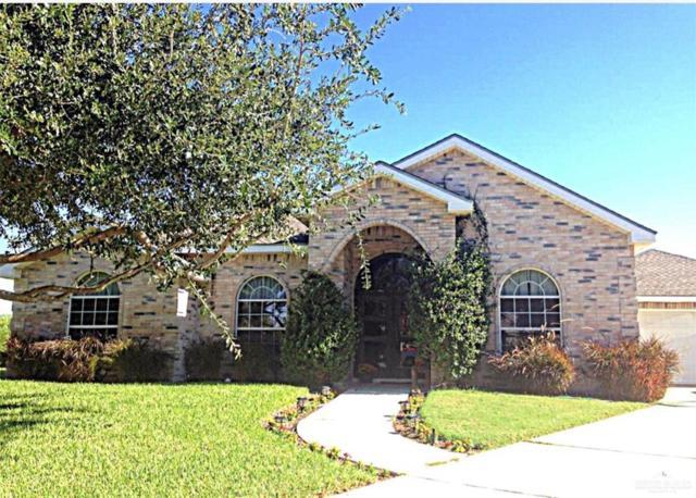 4208 Whitewing Avenue, Mcallen, TX 78501 (MLS #317688) :: The Ryan & Brian Real Estate Team