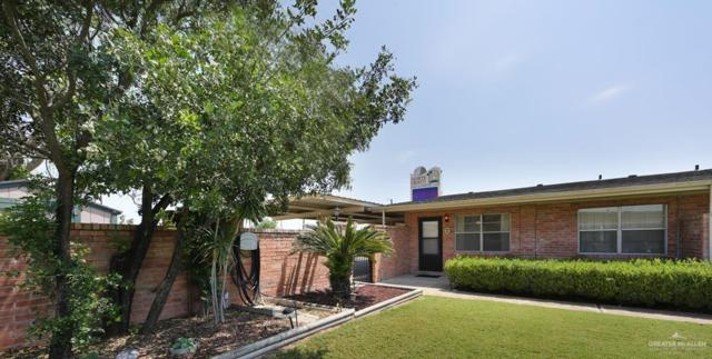 3637 N Kenyon Road, Edinburg, TX 78542 (MLS #317691) :: The Lucas Sanchez Real Estate Team