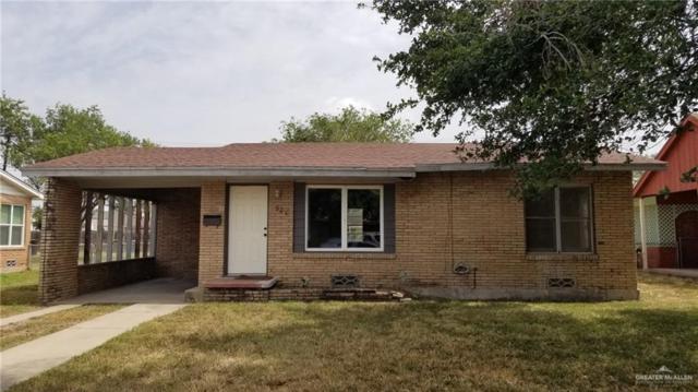 900 Sycamore Avenue, Mcallen, TX 78501 (MLS #317693) :: BIG Realty