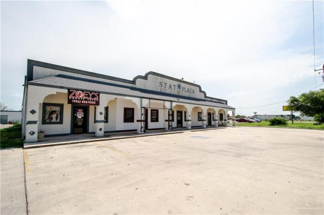 3511 W Us Highway 83, Rio Grande City, TX 78582 (MLS #317703) :: Realty Executives Rio Grande Valley