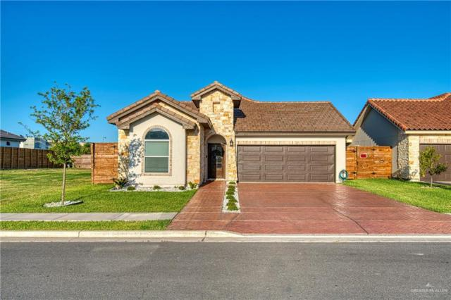 1919 S 48th Lane, Mcallen, TX 78503 (MLS #317708) :: HSRGV Group