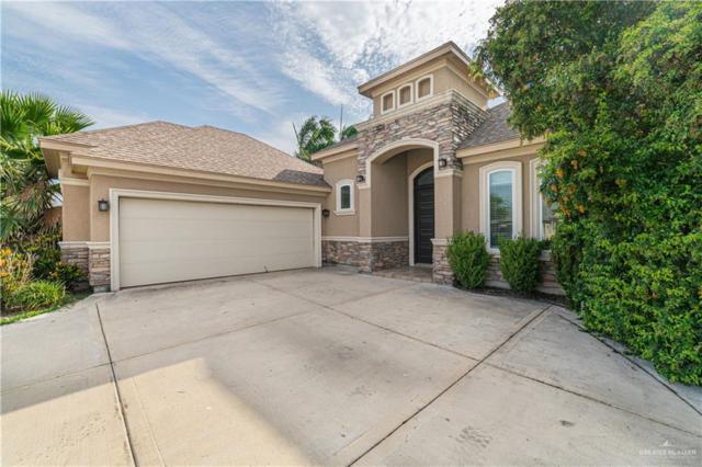 1913 N 47th Street, Mcallen, TX 78501 (MLS #317710) :: The Lucas Sanchez Real Estate Team