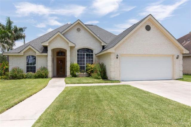 6320 N 42nd Street, Mcallen, TX 78504 (MLS #317716) :: The Lucas Sanchez Real Estate Team