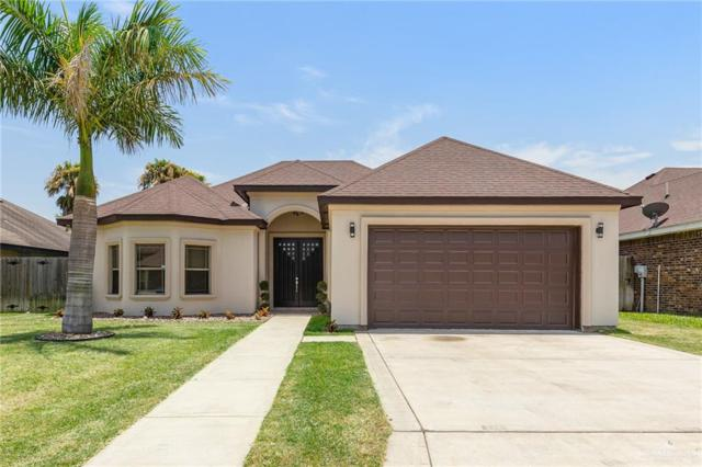 2022 E 21st Street E, Mission, TX 78572 (MLS #317723) :: BIG Realty