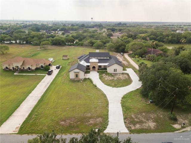 34511 Ebony Avenue, San Benito, TX 78586 (MLS #317724) :: The Ryan & Brian Real Estate Team