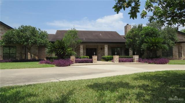 11224 N Bryan Road, Mission, TX 78573 (MLS #317734) :: HSRGV Group