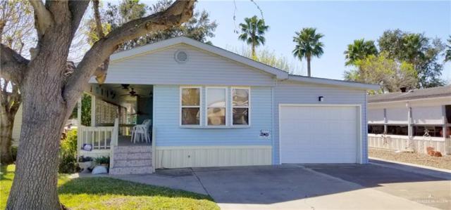 103 Rim Drive, Mission, TX 78574 (MLS #317735) :: The Ryan & Brian Real Estate Team