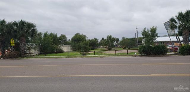 00 Coma Avenue, Hidalgo, TX 78557 (MLS #317753) :: The Lucas Sanchez Real Estate Team