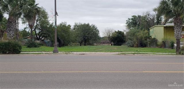N/A Coma Avenue, Hidalgo, TX 78557 (MLS #317760) :: BIG Realty
