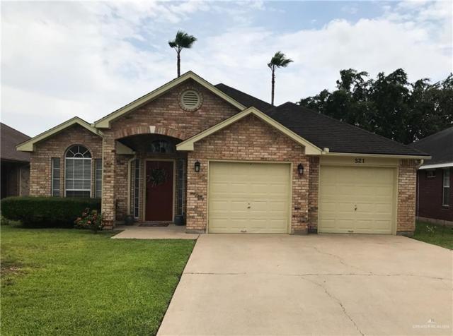 321 Rebecca Drive, Alamo, TX 78516 (MLS #317761) :: The Lucas Sanchez Real Estate Team