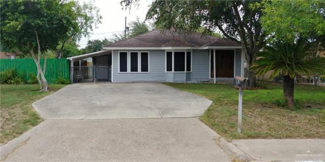 1015 E Peter Street, Edinburg, TX 78541 (MLS #317762) :: The Ryan & Brian Real Estate Team
