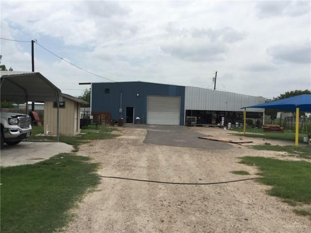 3713 Zarkana Street, Mission, TX 78574 (MLS #317763) :: BIG Realty