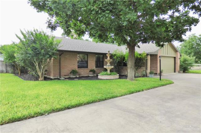 5009 Malaga Lane #2, Mcallen, TX 78504 (MLS #317771) :: The Maggie Harris Team