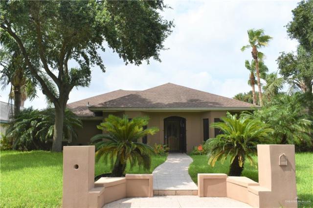 421 Yucca Avenue, Mcallen, TX 78504 (MLS #317773) :: The Lucas Sanchez Real Estate Team