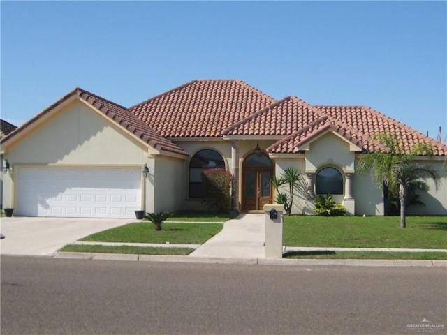 3436 Los Lagos Drive, Edinburg, TX 78542 (MLS #317782) :: The Lucas Sanchez Real Estate Team