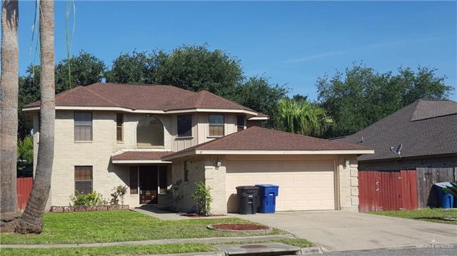 6501 N 33rd Street, Mcallen, TX 78504 (MLS #317785) :: The Lucas Sanchez Real Estate Team