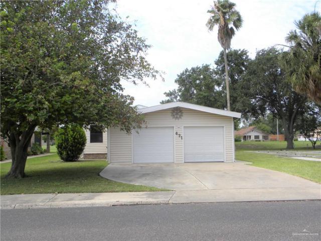 421 Northcutt Drive, Alamo, TX 78516 (MLS #317797) :: The Lucas Sanchez Real Estate Team