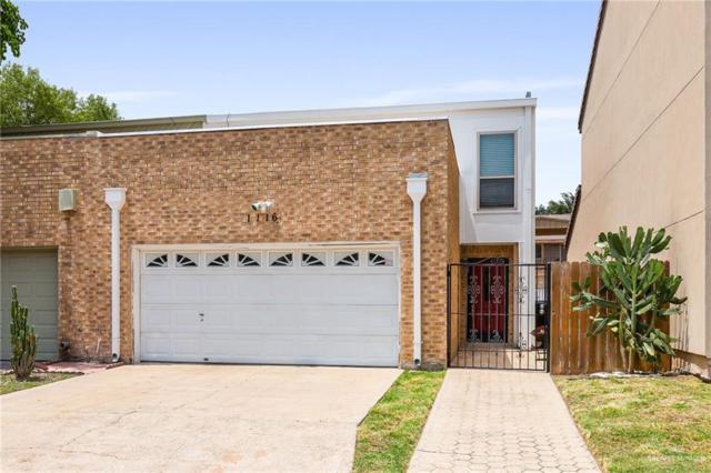 1116 Quamasia Avenue, Mcallen, TX 78504 (MLS #317803) :: HSRGV Group
