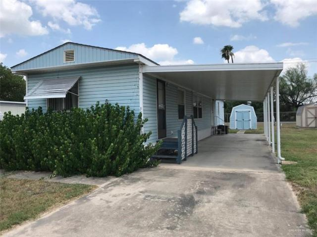 136 Drowse, Mission, TX 78572 (MLS #317810) :: HSRGV Group
