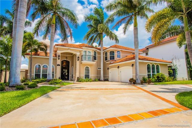 4004 El Jardin, Mission, TX 78572 (MLS #317813) :: The Ryan & Brian Real Estate Team