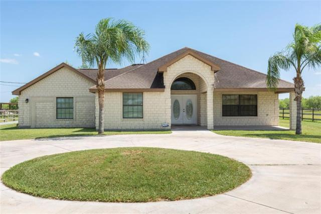 7950 E Mile 17 Road, Edinburg, TX 78542 (MLS #317817) :: Jinks Realty