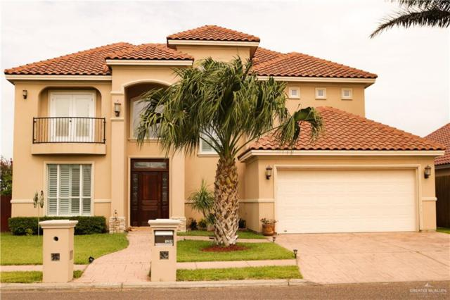 1204 Dartmouth Avenue, Edinburg, TX 78539 (MLS #317818) :: The Ryan & Brian Real Estate Team