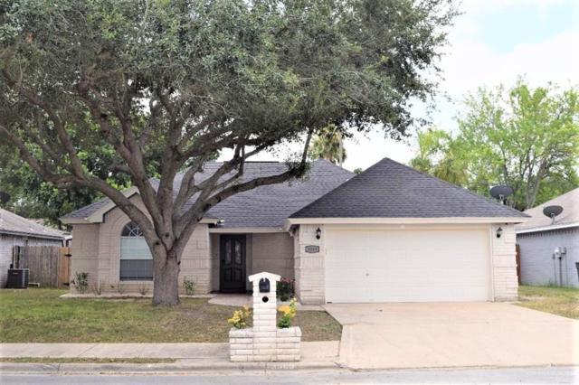 3909 Nightingale Avenue, Mcallen, TX 78504 (MLS #317823) :: HSRGV Group