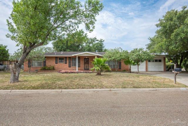 422 W Mahl Street, Edinburg, TX 78539 (MLS #317834) :: The Ryan & Brian Real Estate Team