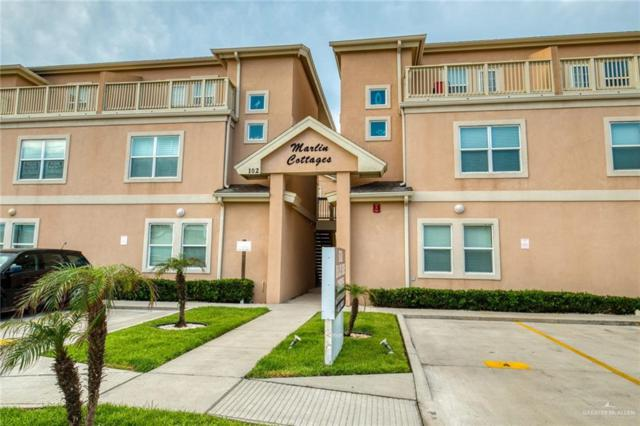 102 E Marlin Street, South Padre Island, TX 78597 (MLS #317859) :: HSRGV Group