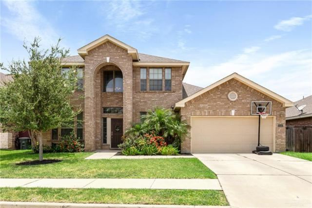 4110 Santa Veronica, Mission, TX 78572 (MLS #317882) :: Jinks Realty