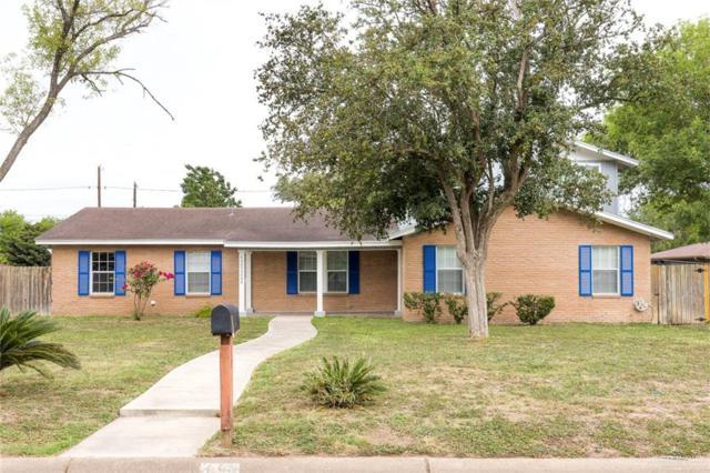 1022 Stone Street, Weslaco, TX 78596 (MLS #317890) :: eReal Estate Depot