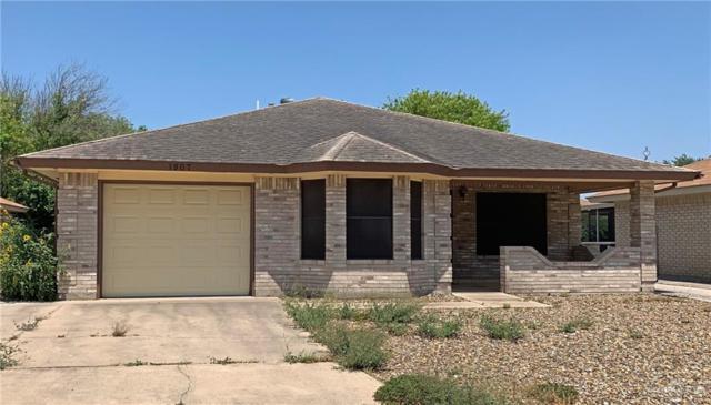 1907 Polk Street, Mission, TX 78572 (MLS #317914) :: The Lucas Sanchez Real Estate Team