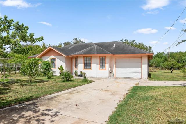 745 Goodwin Acres Road, Palmview, TX 78574 (MLS #317946) :: The Lucas Sanchez Real Estate Team