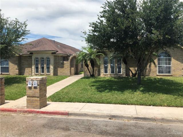 3721 W Faith Hill Street, Edinburg, TX 78541 (MLS #317952) :: HSRGV Group