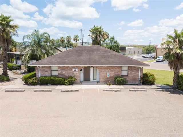 3201 Expressway 83, Harlingen, TX 78550 (MLS #317953) :: The Maggie Harris Team