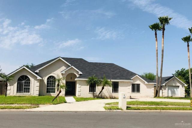 4700 W Maple Avenue, Mcallen, TX 78501 (MLS #317954) :: HSRGV Group